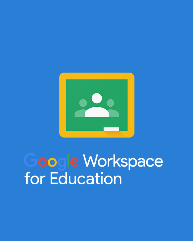 Learn about Google Workspace for Education